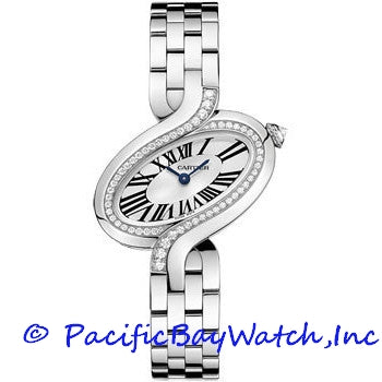 Cartier Delice De Cartier Ladies WG800004