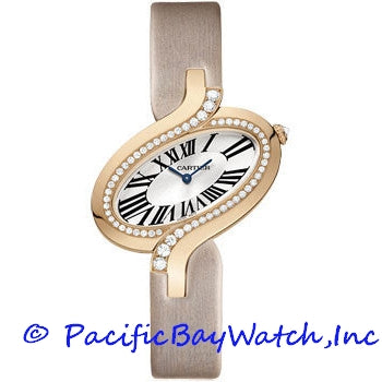 Cartier Delice De Cartier Ladies WG800017