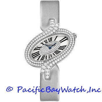 Cartier Delice De Cartier Ladies WG800019