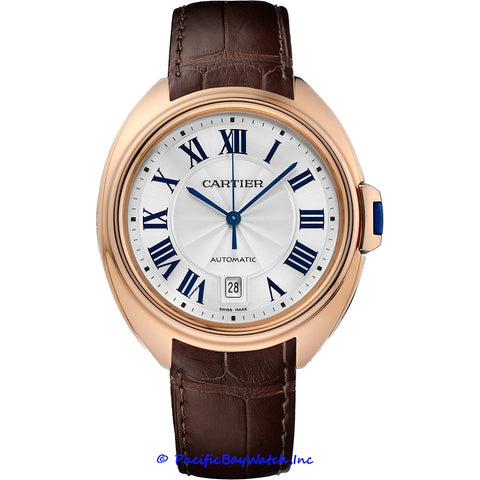 Cartier Clé Men's WGCL0004