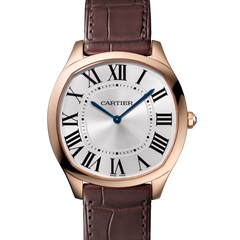 Cartier Drive De Cartier Watch WGNM0006