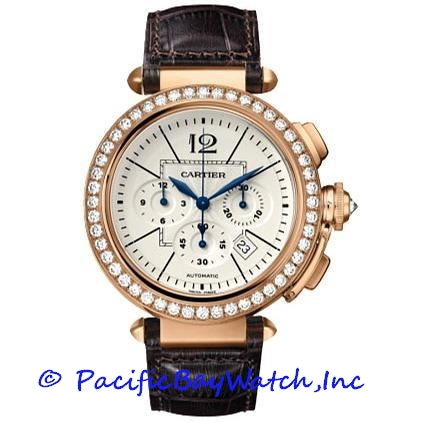 Cartier Pasha Men's WJ120951