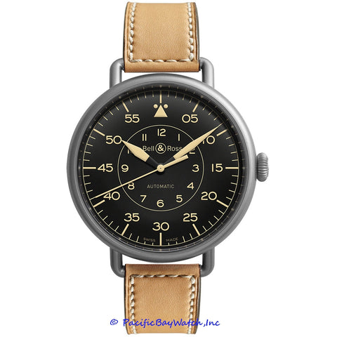 Bell & Ross Vintage WW 1-92 Heritage