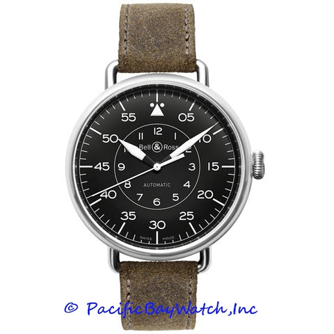Bell & Ross Vintage WW 1-92 Military