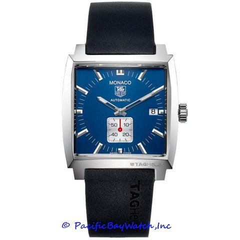 Tag Heuer Monaco Men's WW2111.FT6005