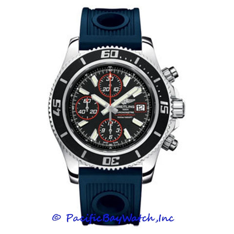 Breitling Super Ocean Chronograph II Abyss A13341A8/BA81-3OR
