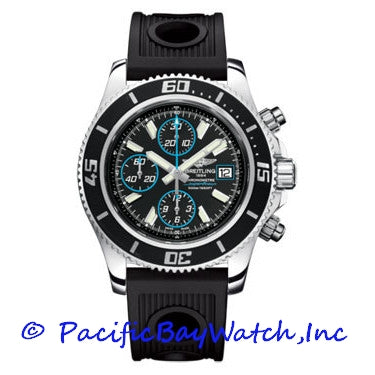 Breitling Super Ocean Chronograph II Abyss A13341A8/BA83-1OR