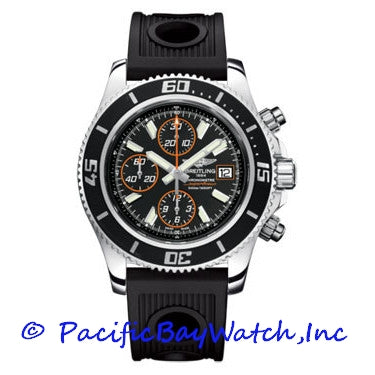 Breitling Super Ocean Chronograph II Abyss A13341A8/BA85-1OR