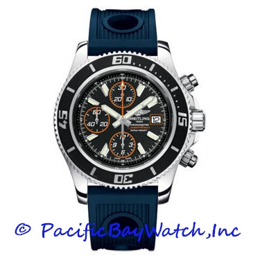 Breitling Super Ocean Chronograph II Abyss A13341A8/BA85-3OR