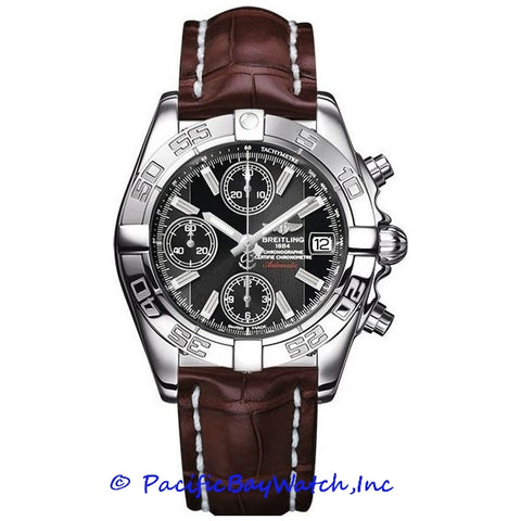 Breitling Galactic Chronograph A13358L2/B948-2CT
