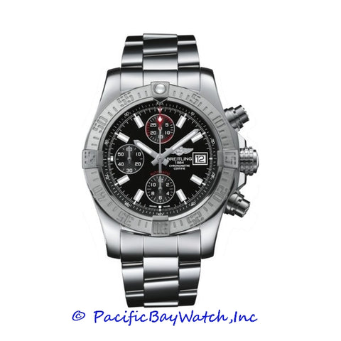 Breitling Avenger II A1338111/BC32-SS