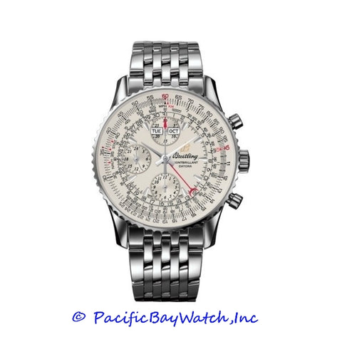 Breitling Montbrillant Datora Chronograph A2133012/G746-SS