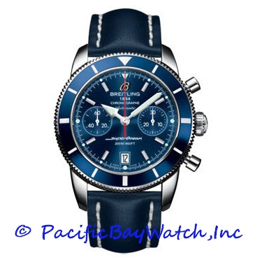 Breitling Super Ocean Heritage Chronograph A2337016/C856-3LT