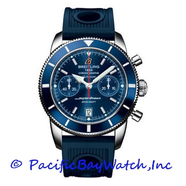 Breitling Super Ocean Heritage Chronograph A2337016/C856-3OR