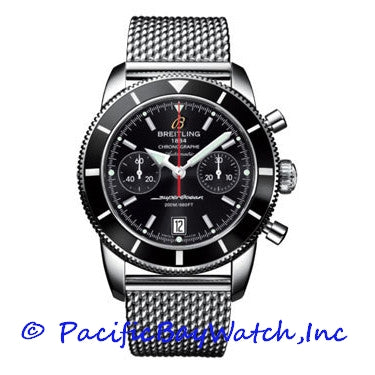 Breitling Super Ocean Heritage Chronograph A2337024/BB81-SS
