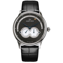 Jaquet Droz Equation du Temps J009634201