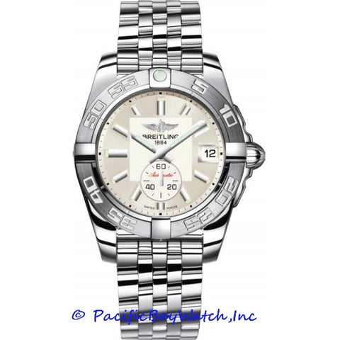 Breitling Galactic 36 A3733011/G706-SS