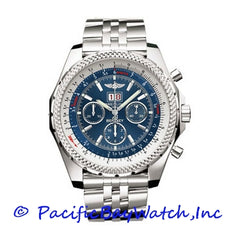 Breitling Bentley A4436412/C786