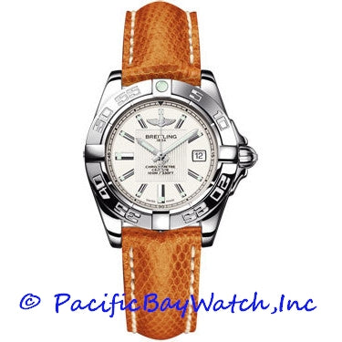 Breitling Galactic 32 A71356L2/G702