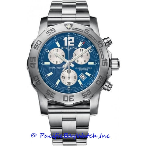 Breitling Colt Chronograph II A7338710/C848-SS