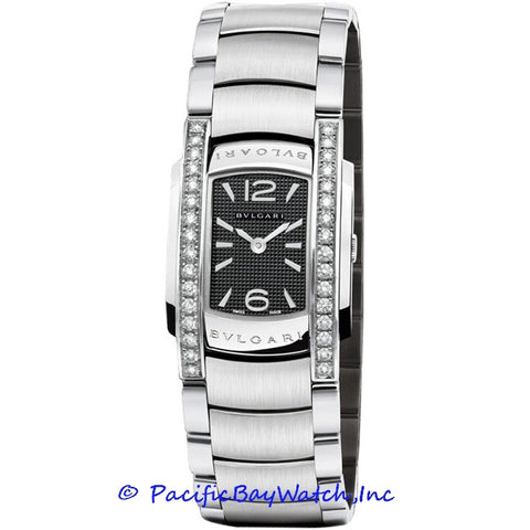 Bvlgari Assioma D Ladies AA35BSDS