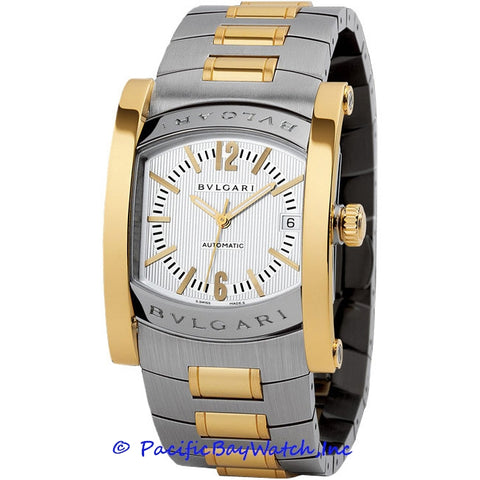 Bvlgari Assioma Men's Automatic AA44C6SGD