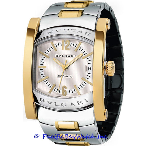 Bvlgari Assioma Men's Automatic AA48C6SGD