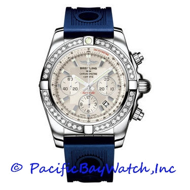 Breitling Chronomat 44 AB011053/G684-3OR