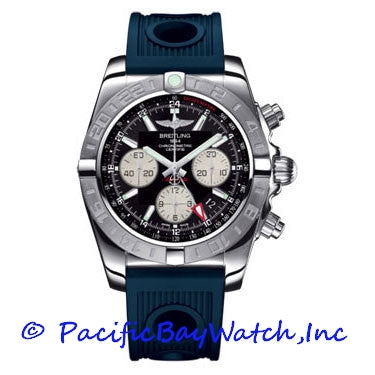 Breitling Chronomat 44 GMT AB042011/BB56-3OR