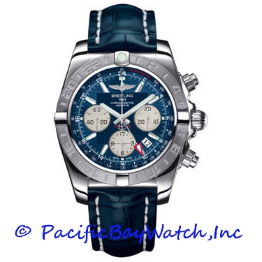 Breitling Chronomat 44 GMT AB042011/C851-3CD