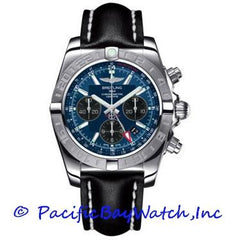 Breitling Chronomat 44 GMT AB042011/C852 Pre-Owned