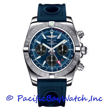Breitling Chronomat 44 GMT AB042011/C852-3OR