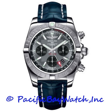 Breitling Chronomat 44 GMT AB042011/F561-3CD