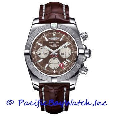 Breitling Chronomat 44 GMT AB042011/Q589-2CD