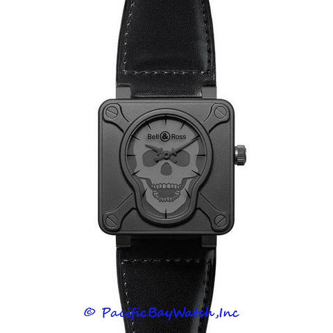 Bell & Ross BR01-91 Airborne