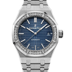 Audemars Piguet Royal Oak Lady 77351ST.ZZ.1261ST.01 Watch