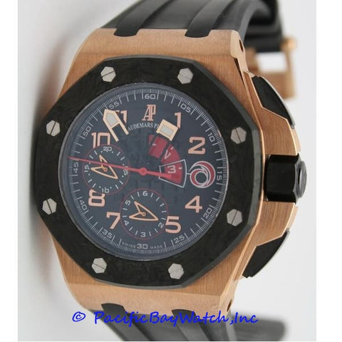 Audemars Piguet Royal Oak Offshore 26062OR.OO.A002CA.01