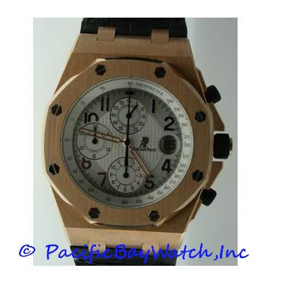 Audemars Piguet Royal Oak Offshore 26061OR.OO.D001CR.01