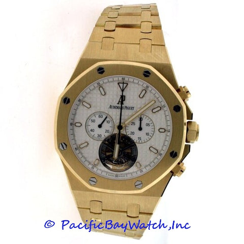 Audemars Piguet Royal Oak 25977BA.OO.D088CR.01