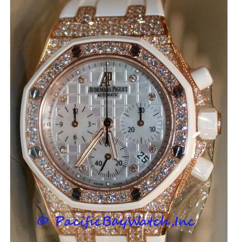 Audemars Piguet Royal Oak Offshore 26092OK.ZZ.D010CA.01