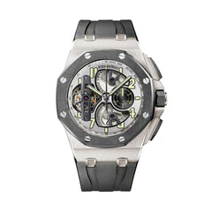Audemars Piguet Royal Oak Offshore Tourbillon Chronograph 26387IO.OO.D002CA.01