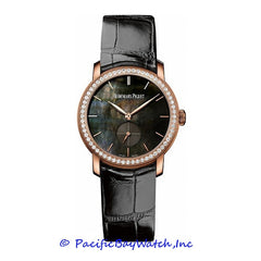 Audemars Piguet Ladies Jules Audemars 77240OR.ZZ.A001CR.01