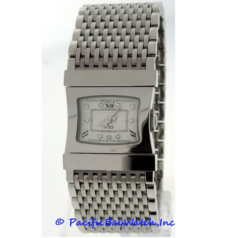 Bedat & Co. No. 33 Reverso Ladies 338.503.109