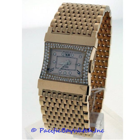 Bedat & Co. No. 33 Reverso Ladies 338.363.809