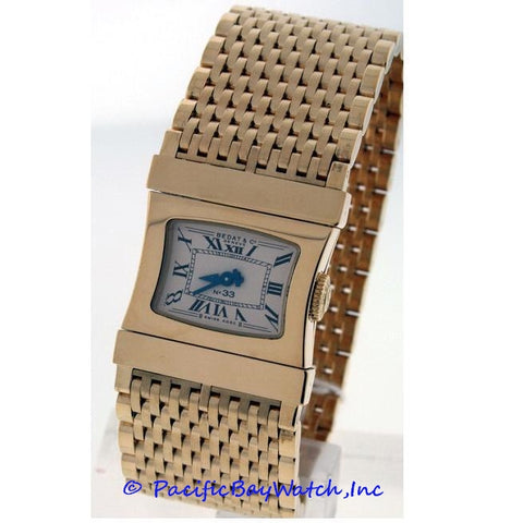 Bedat & Co. No. 33 Reverso Ladies 338.366.800