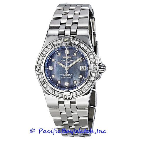 Breitling Starliner A7134053/C798