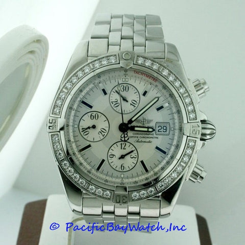 Breitling Evolution Chronomat A1335653/A569