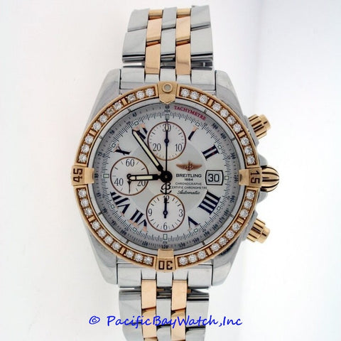 Breitling Chronomat Evolution C1335653/A619