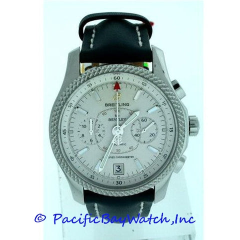 Breitling Bentley Mark VI  P2636212/G611
