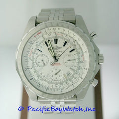 Breitling Bentley Motors T A2536313/G552
